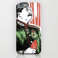 Stalin Sauce iPhone 6 Slim Case