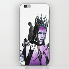 Strange Sister I iPhone & iPod Skin