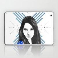 ODESSA Laptop & iPad Skin