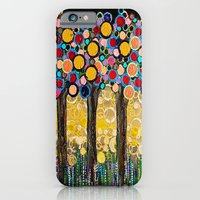 :: Morning Light :: iPhone 6 Slim Case