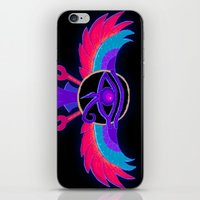 Eye Of Ra iPhone & iPod Skin