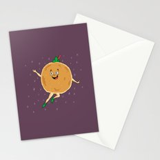 Peter Pancake Stationery Cards