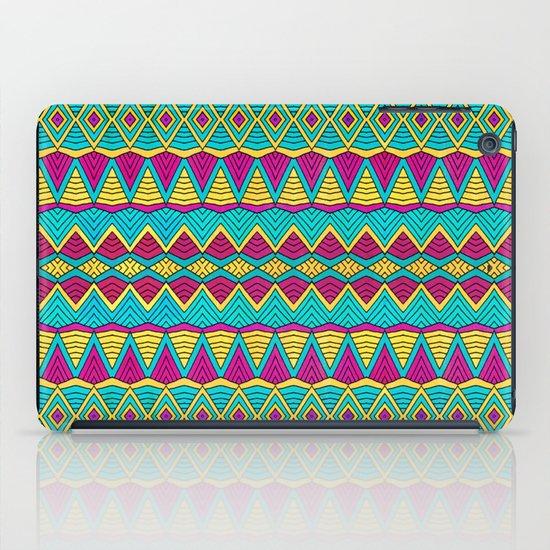 Tribal Entity iPad Case