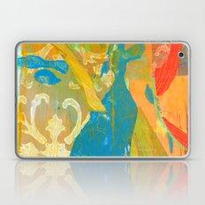 Tricolor Laptop & iPad Skin
