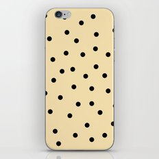 Chocolate Chip iPhone & iPod Skin