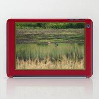 Painted Earth iPad Case
