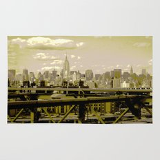 NYC Beauty Rug