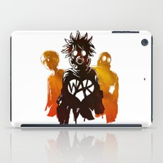 WAR iPad Case
