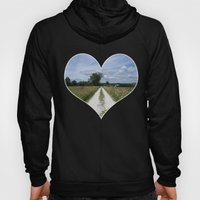 The Road ahead Hoody