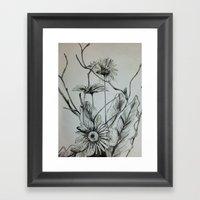 Bliss Framed Art Print