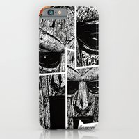 iPhone & iPod Case featuring MF Doom by Crooked Octopus