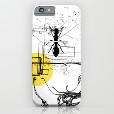 Ant In His Universe Slim Case iPhone 6s
