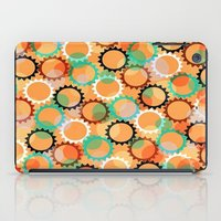 Smells like flowers and sun iPad Case