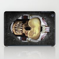 ...WAS     (Skull Series… iPad Case