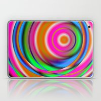 Candy Twist Laptop & iPad Skin