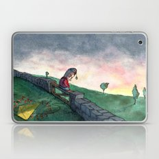 The Apple Prince Laptop & iPad Skin