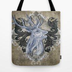 My Deer Friend Tote Bag