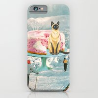 iPhone Cases featuring Save Point by Eugenia Loli