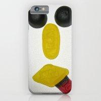 Sugar rush iPhone 6 Slim Case