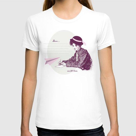Lady Jane T-shirt