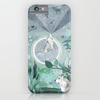 A Tale To Tell iPhone 6 Slim Case