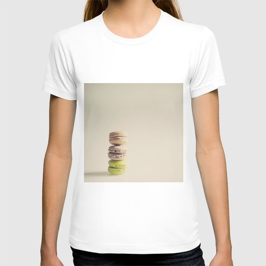 The lonely macaroons  T-shirt