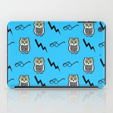 A Pattern For Wizards iPad Case