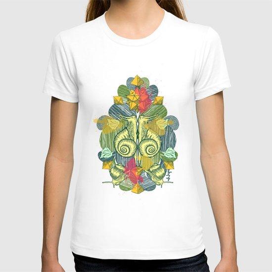 Snailkiss T-shirt