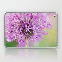 Purple Dreams Laptop & iPad Skin