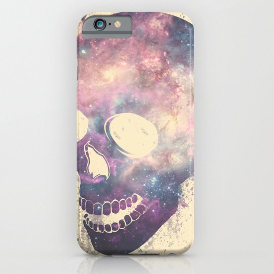 Mad To Live iPhone & iPod Case