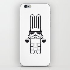 Sr. Trolo / Stormtropper iPhone & iPod Skin