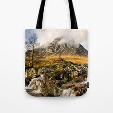 Buachaille Etive Mor Tote Bag