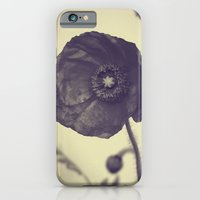 Nature In Black And Whit… iPhone 6 Slim Case
