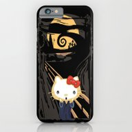 The Halloween Screaming … iPhone 6 Slim Case