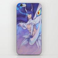 Battle Uniform Satsuki - Kill la Kill iPhone & iPod Skin
