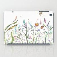 La Primavera iPad Case
