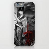 Kunoichi 2 of 4 iPhone 6 Slim Case