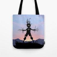 Groot Kid Tote Bag