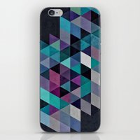 aphrys iPhone & iPod Skin