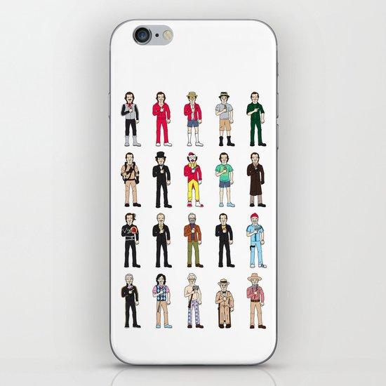 Murrays iPhone & iPod Skin