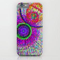 Circle art Slim Case iPhone 6s