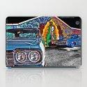 ¡Viva Vintage! iPad Case