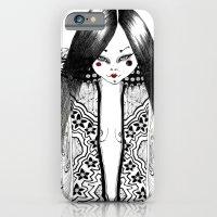 Ma Petite Japonaise iPhone 6 Slim Case