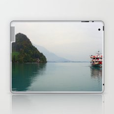 Smooth Waters Laptop & iPad Skin