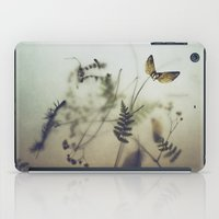Pine Wings iPad Case
