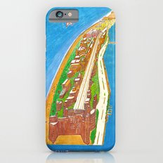 South Beach Slim Case iPhone 6s