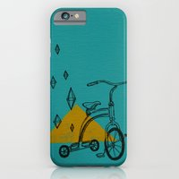 confidant I. (tricycle) iPhone 6 Slim Case