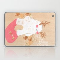 Wendigo Laptop & iPad Skin