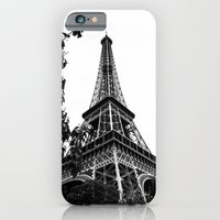 Touch the Sky  iPhone 6 Slim Case