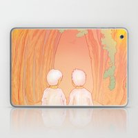 Hansel-&-Gretel Laptop & iPad Skin